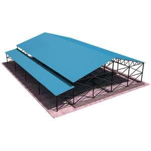 Проектирование и изготовление складов